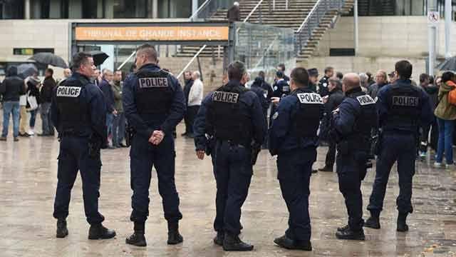 Francia frustra un nuevo atentado y detiene a siete sospechosos