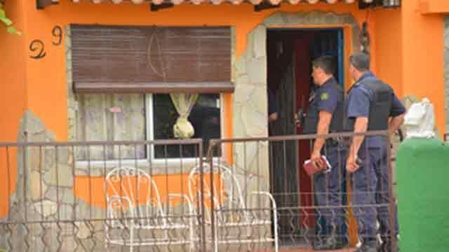 Otro caso de violencia de género en Paysandú: mató a expareja y se suicidó