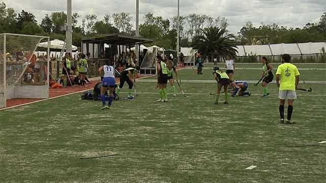 Jornada deportiva a beneficio de Alexxa, que necesita trasplante de riñón