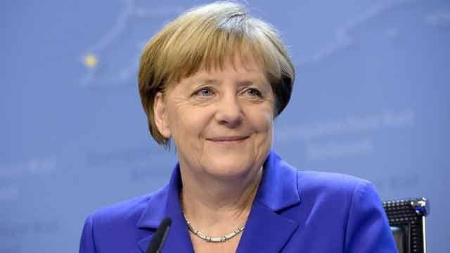 Merkel es candidata a un cuarto mandato en la cancillería alemana