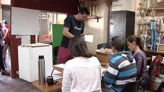 Montevideanos votaron 52 proyectos mediante el presupuesto participativo