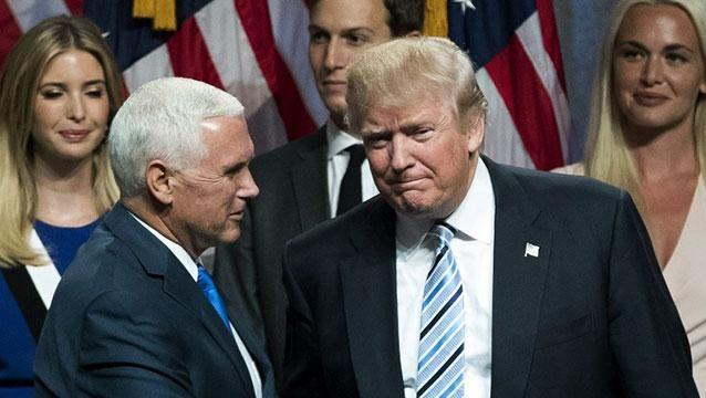 Tres hombres clave de Trump con posturas políticas y sociales polémicas
