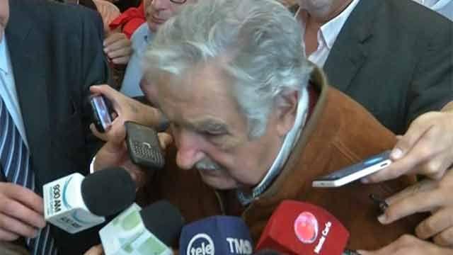 Mujica sobre regasificadora: Hace años que no creo en las investigadoras