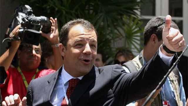 Policía brasileña detiene a exgobernador de Rio por fraudes millonarios