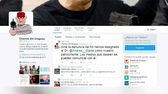 El diálogo entre el Ministerio del Interior y Chorros Uy tras la denuncia