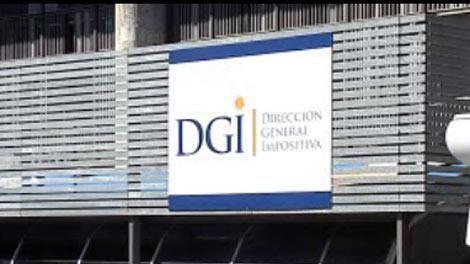 Bancos deberán informar a DGI el saldo de cuentas bancarias una vez al año