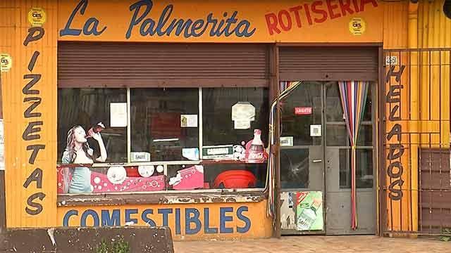 Empleadas de panadería amenazadas por familiares de rapiñeros detenidos