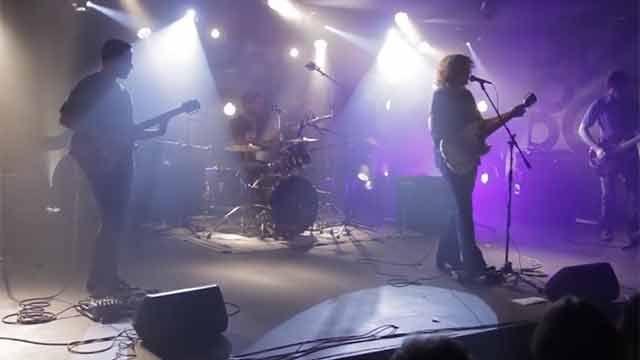 La música indie uruguaya reunida en el ciclo Aut Out en noviembre