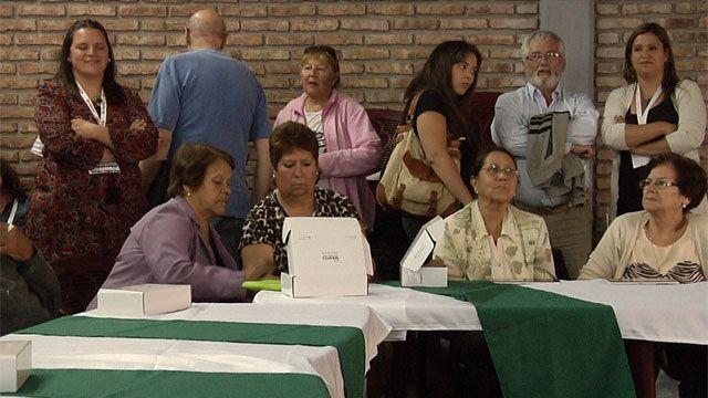 Un mundo nuevo para los jubilados: Plan Ibirapitá entregó la tablet 100.000