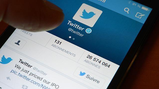Twitter lanza herramienta para filtrar el acoso y la intimidación en línea