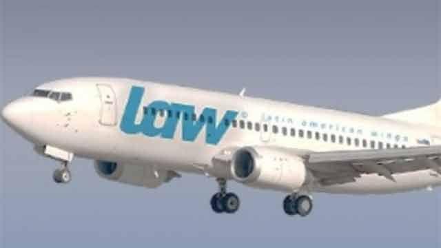 Aerolínea chilena LAW desiste de asociarse con ALAS Uruguay