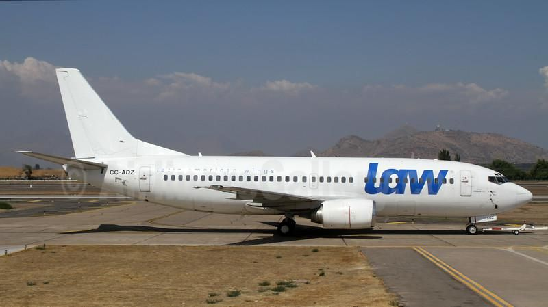 Aerolínea chilena que quiere comprar Alas Uruguay ofrece sueldos de US$ 500