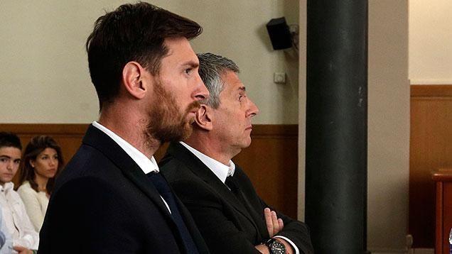 Conmoción en Barcelona tras saber que Messi se plantea no renovar contrato