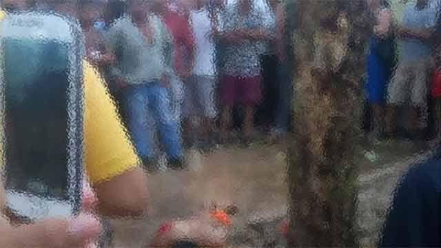 Una multitud ahorcó al presunto violador de una niña en Bolivia