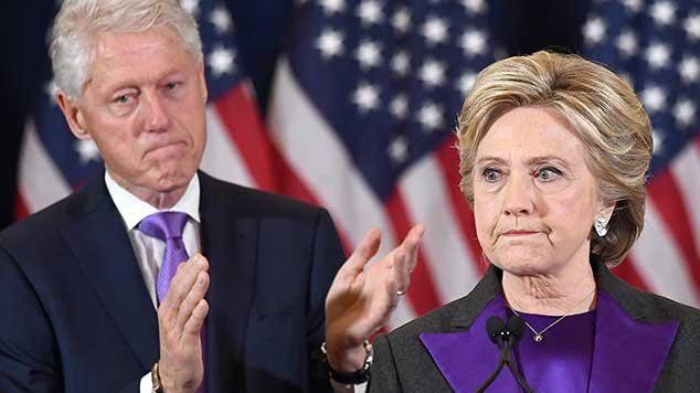 Hillary Clinton: Debemos esperar a Trump con mente abierta, es presidente