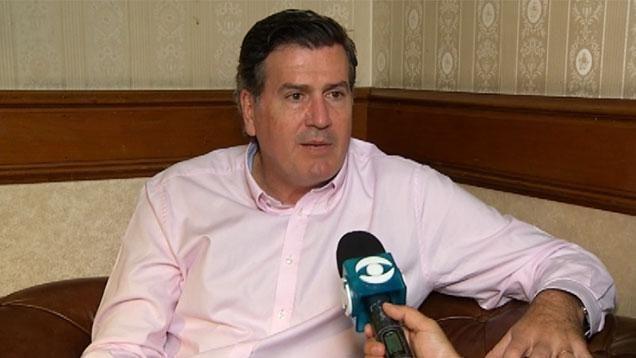 Bordaberry pide investigar influencia de barras bravas y mafias en el fútbol