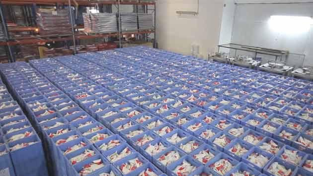 Uruguay proyecta instalar una planta industrial láctea binacional en Cuba