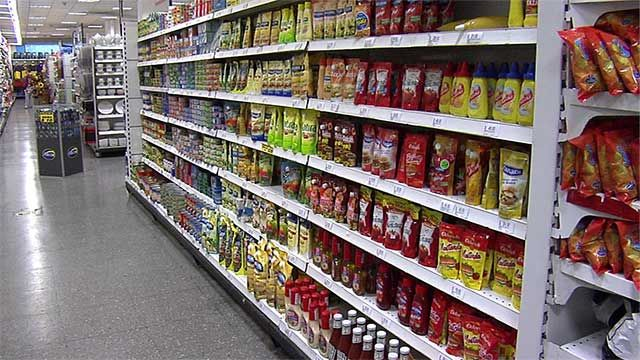 Inflación fue 0,18% en octubre y acumula 8,45% en los últimos 12 meses