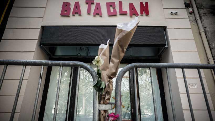 El Bataclan reabrirá un año después del atentado con concierto de Sting
