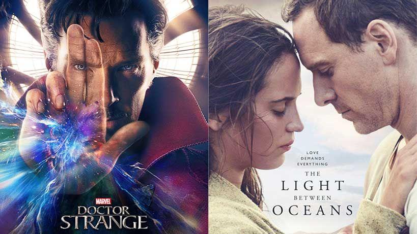 Lo que hay para ver: estos son los estrenos de cine para el fin de semana