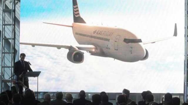 Empresa que arrendó Boeing a Alas Uruguay confirma la devolución