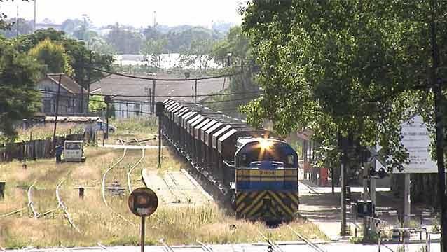 Montevideo adaptará el tránsito para que lleguen los trenes de UPM