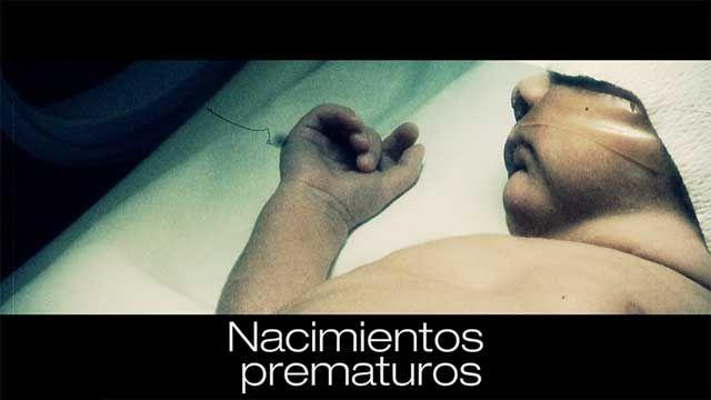 Subrayado Investiga: nacimientos prematuros