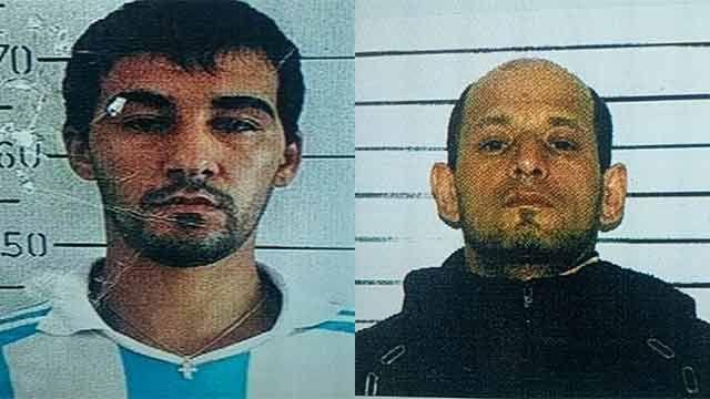 Fugaron dos presos en Soriano con antecedentes de rapiña y homicidio
