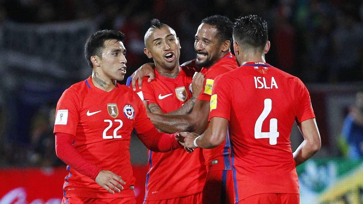 Cambia la tabla: FIFA quitó puntos a Bolivia y se los suma a Chile y Perú