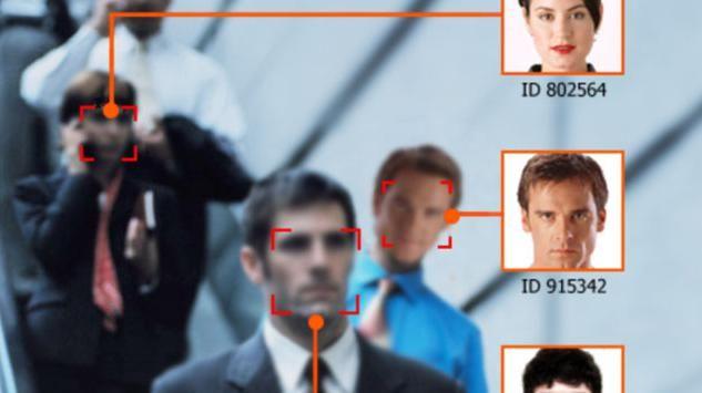 Las cámaras de identificación facial estarán para el próximo campeonato
