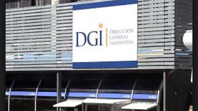 DGI buscará evasores en redes sociales y sitios web a través de software