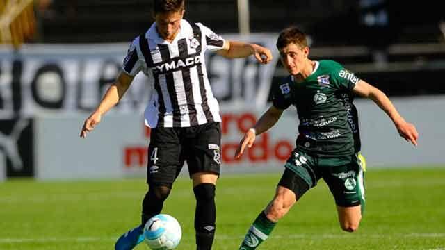 Wanderers y Plaza empataron sin goles; Juventud 1:1 Villa, Cerro 2:3 Racing