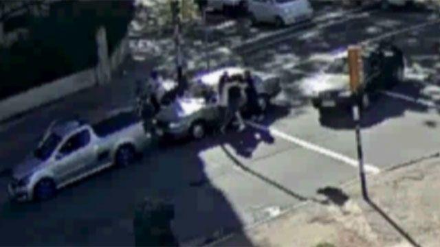 Fiscal apeló y pide que joven que agredió a familia en la calle vaya preso
