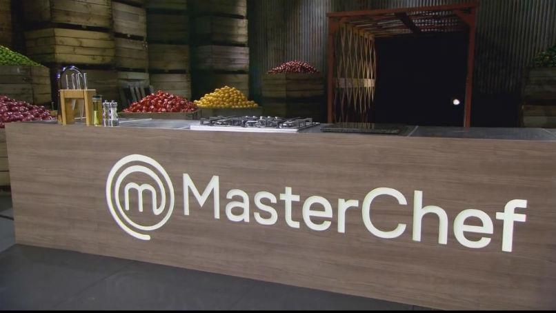 Muy pronto llega MasterChef Uruguay a Canal 10