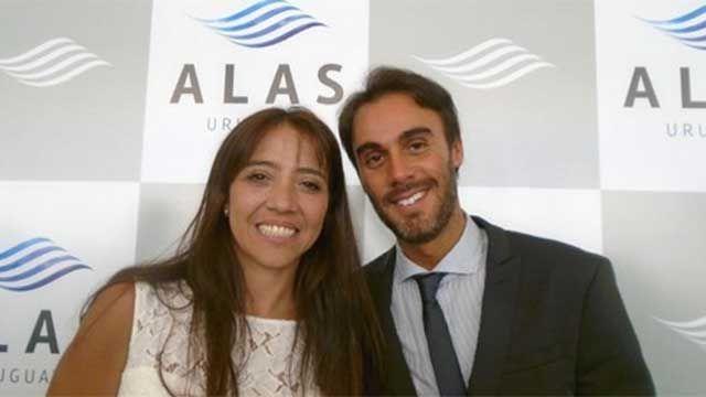 Directivos de Alas Uruguay reciben duras críticas de los trabajadores