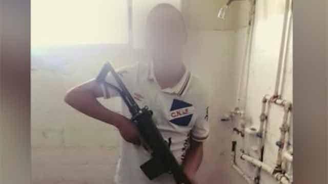Ejército expulsó a soldado que amenazó a hinchas de Peñarol en Facebook