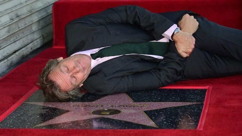 Dr. House tiene su estrella en el Paseo de la Fama de Hollywood