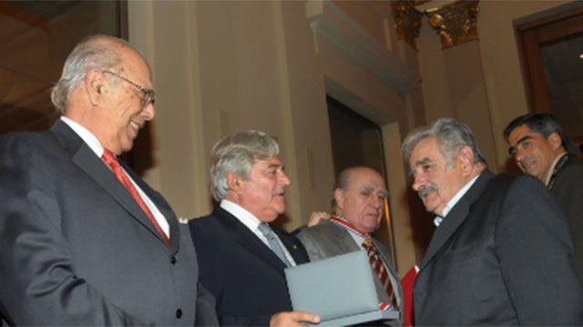 Mujica sobre Batlle: murió militando, como correspondía a su temperamento
