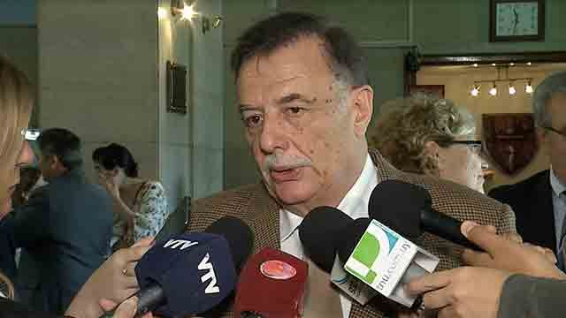 Presidente del Centro Militar: El Plan Cóndor es un invento de la OEA