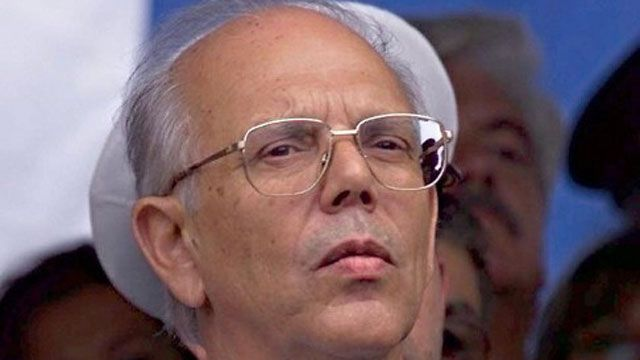 Falleció a los 88 años el expresidente Jorge Batlle