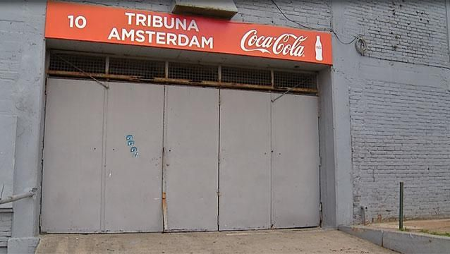 Identificaron a quien baleó al hincha de Peñarol en la Amsterdam
