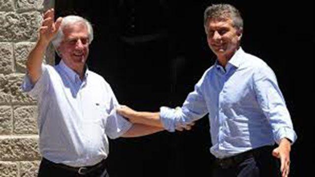 Cumbre Vázquez-Macri: desde Buenos Aires el informe de Martín Lees