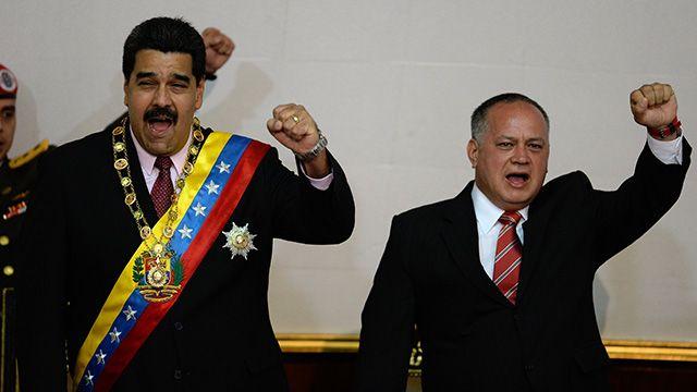 """Uruguay y otros 11 países """"preocupados"""" por últimas decisiones en Venezuela"""