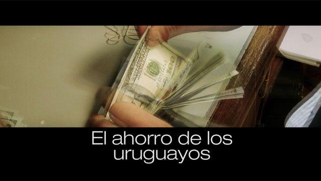 Subrayado Investiga: el ahorro de los uruguayos