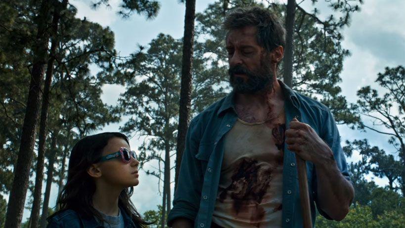 Mirá el adelanto de Logan, la nueva película de Wolverine con Hugh Jackman