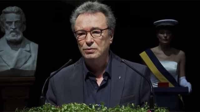Film argentino El Ciudadano Ilustre inaugura Festival de Cine de Montevideo