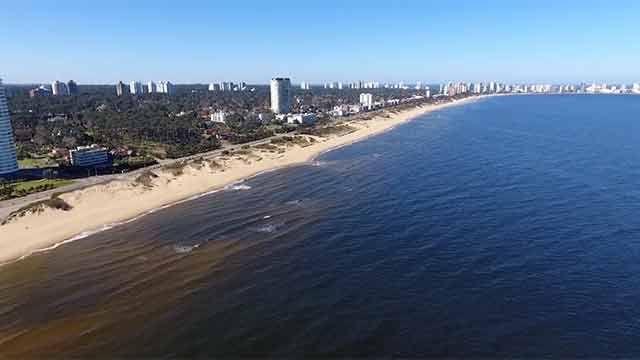 Inmobiliarias de Punta del Este aconsejan no subir los precios