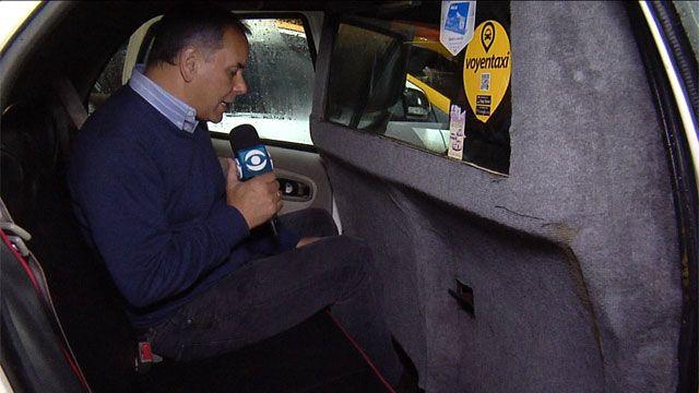 Nuevas medidas en los taxis ¿mejorarán la comodidad de los pasajeros?