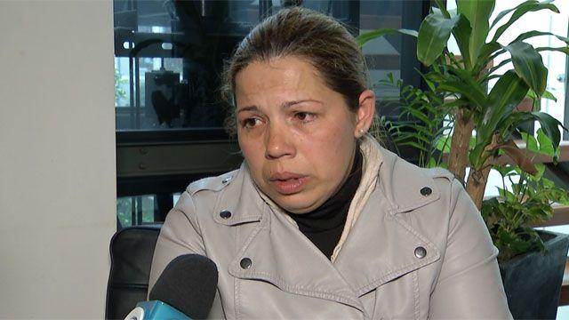 Abuela denuncia que su nieta fue secuestrada por la familia de la madre