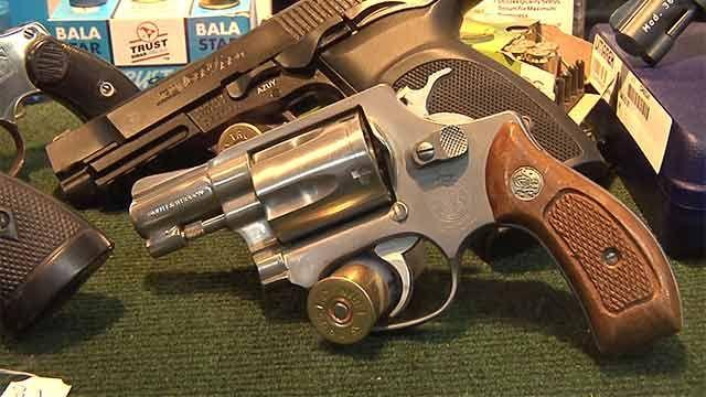 Aumentó 70% cantidad de personas procesadas por porte ilegal de armas